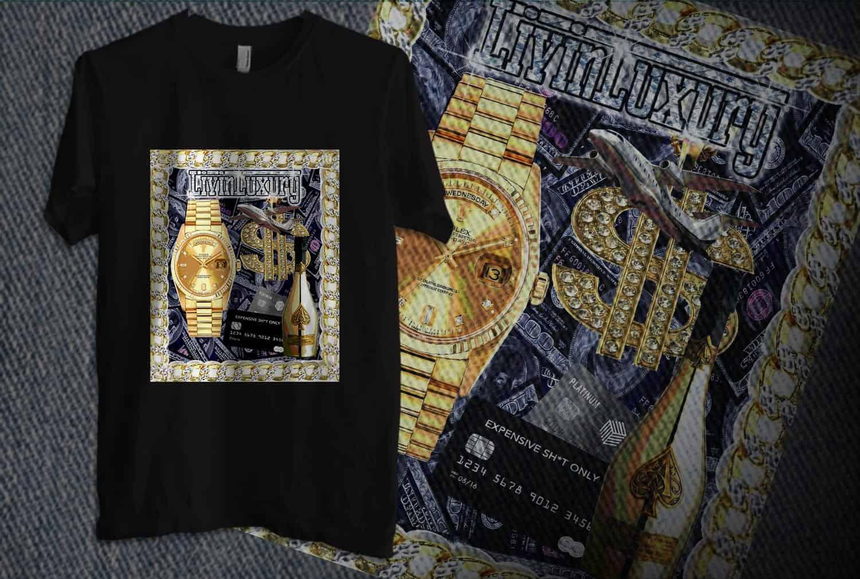 custom t shirts orlando