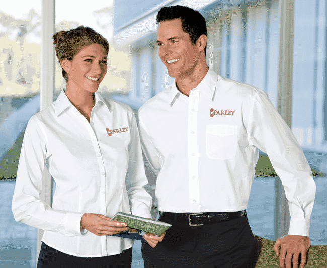 business embroidered apparel tampa