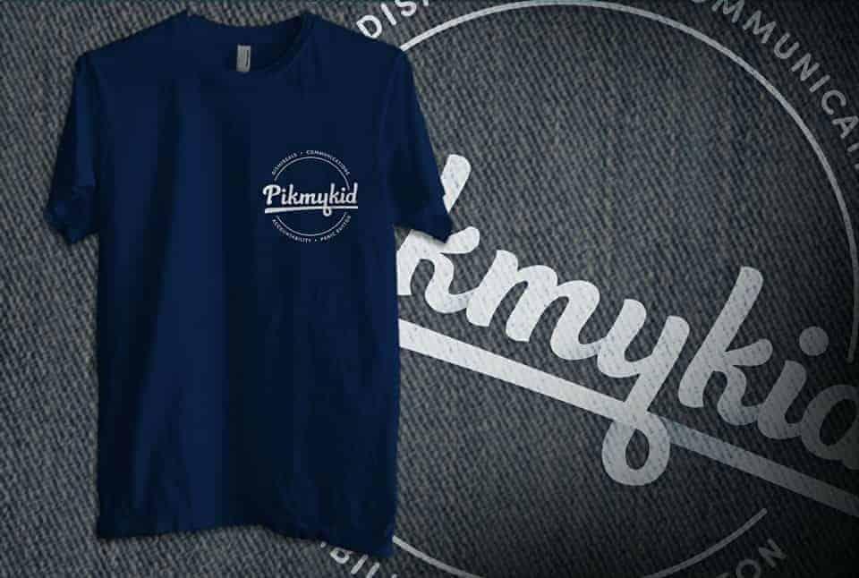custom t shirts tampa florida